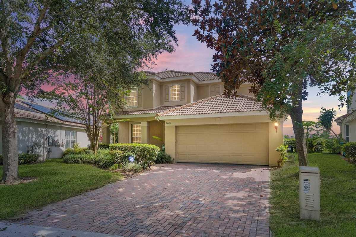 $505,000 - 4Br/4Ba -  for Sale in Stonebridge Lakes J & K, Orlando