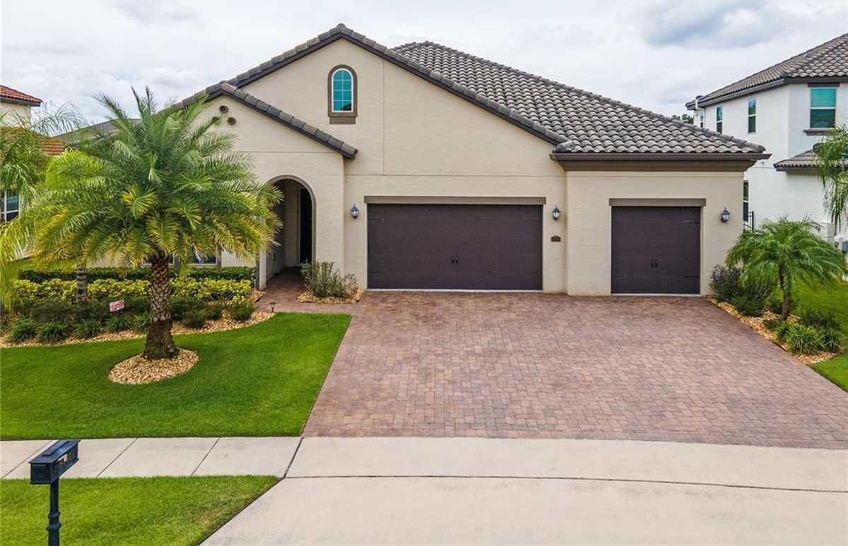 $888,000 - 4Br/4Ba -  for Sale in Parkside Ph 2, Orlando