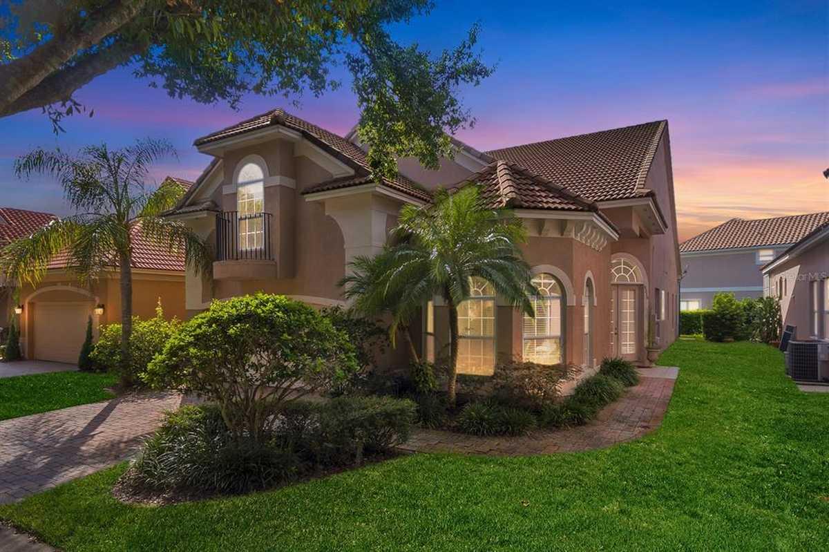 $550,000 - 4Br/3Ba -  for Sale in Vizcaya Ph 02 46/78, Orlando