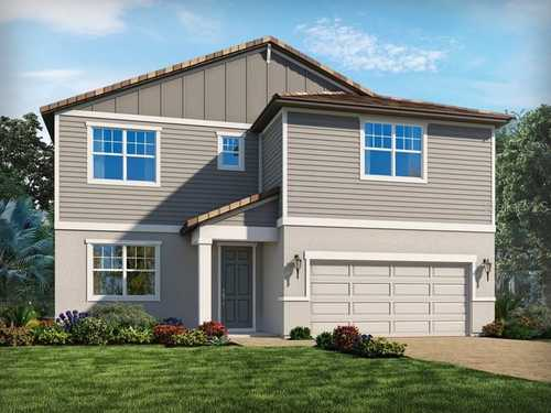 $550,360 - 5Br/3Ba -  for Sale in Lakewood Ranch Ph I - 55s, Bradenton
