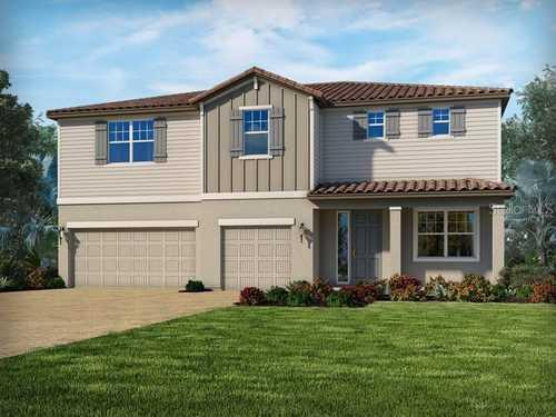 $690,070 - 5Br/3Ba -  for Sale in Lakewood Ranch Ph I - 75s, Bradenton