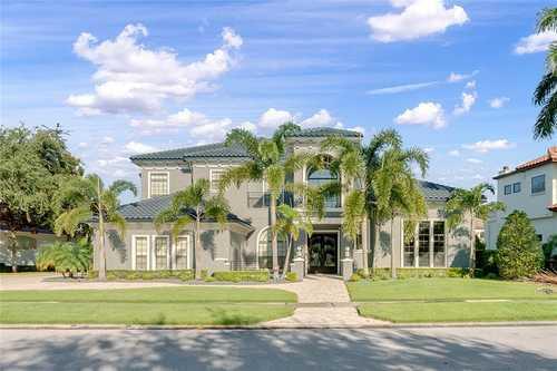 $1,800,000 - 6Br/5Ba -  for Sale in Emerson Pointe, Orlando