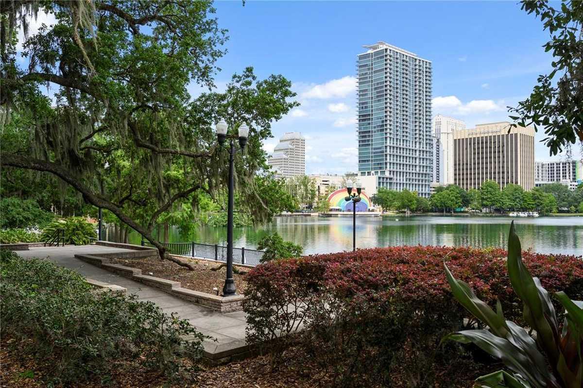 $1,999,000 - 4Br/3Ba -  for Sale in Vue/lk Eola, Orlando