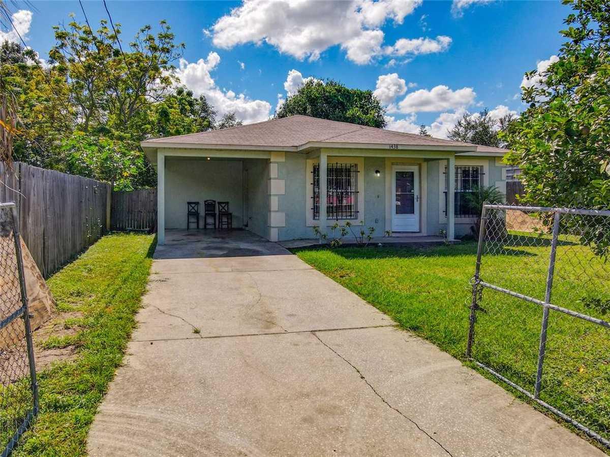 $209,900 - 3Br/2Ba -  for Sale in Washington Park Sec 01, Orlando