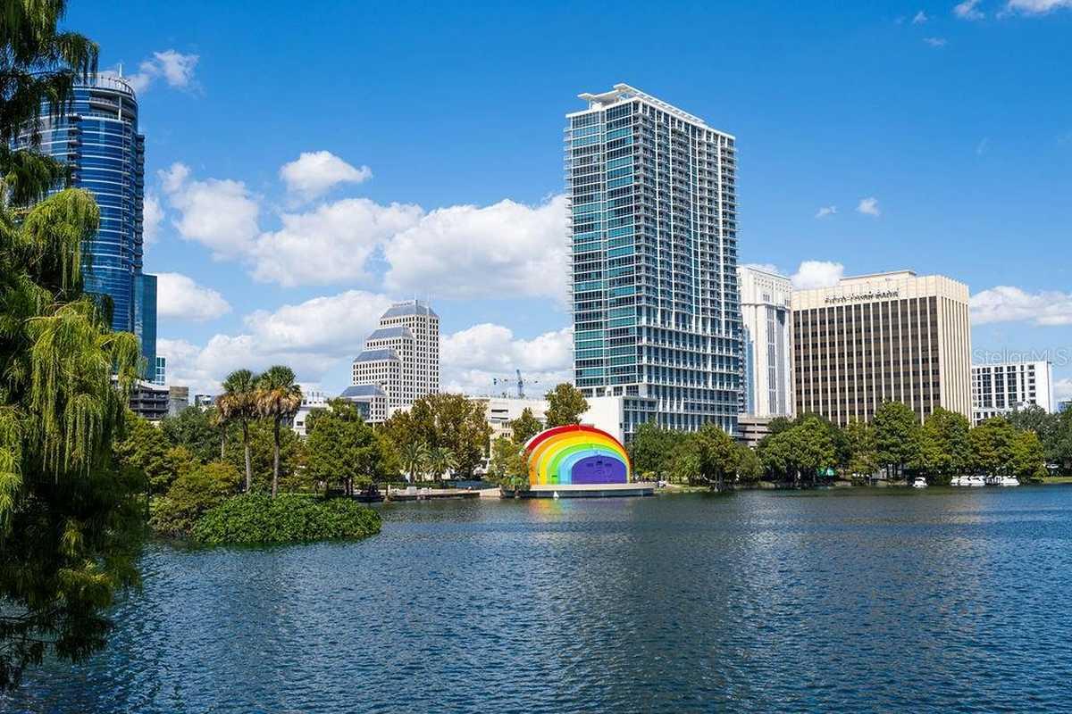 $499,900 - 2Br/2Ba -  for Sale in Vue/lk Eola, Orlando