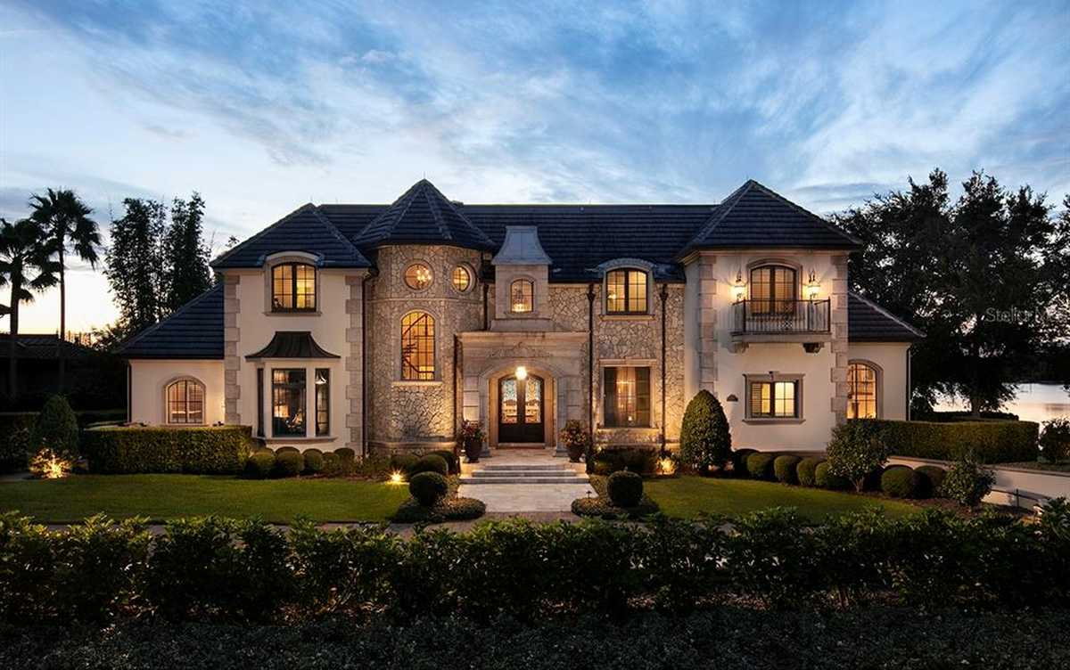 $7,250,000 - 7Br/10Ba -  for Sale in Isleworth, Windermere