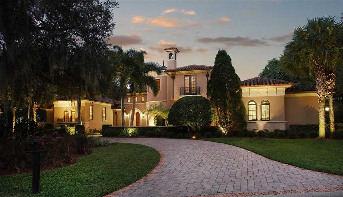 $3,500,000 - 5Br/7Ba -  for Sale in Lake Nona Estates, Orlando