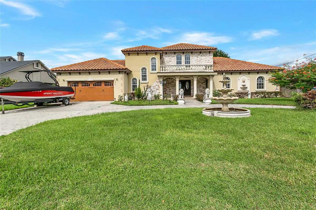 $1,265,000 - 4Br/4Ba -  for Sale in Conway Shores, Belle Isle