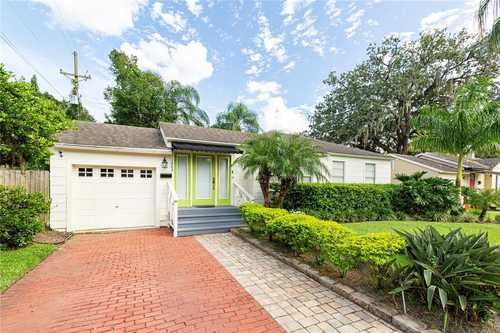 $440,000 - 2Br/2Ba -  for Sale in College Park 3rd Add To Country Club, Orlando