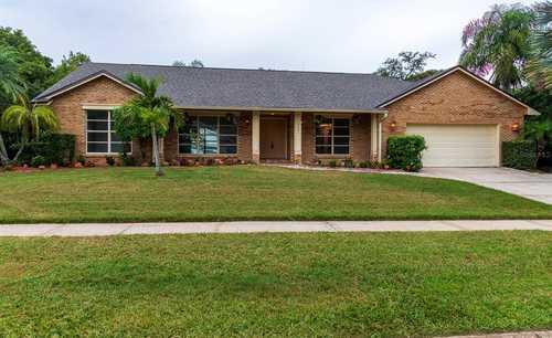 $555,000 - 4Br/3Ba -  for Sale in Bay Vista Ests Unit 1, Orlando