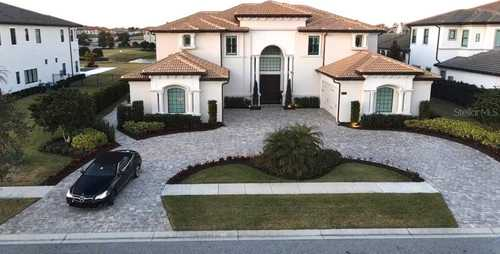 $3,699,000 - 5Br/7Ba -  for Sale in Casabella, Windermere