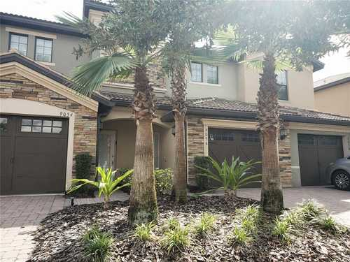 $275,000 - 3Br/2Ba -  for Sale in Champions Club Ph 1 Bldg 2, Champions Gate