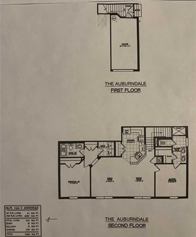 $260,000 - 2Br/2Ba -  for Sale in Westwood Condo I Ph 30, Orlando