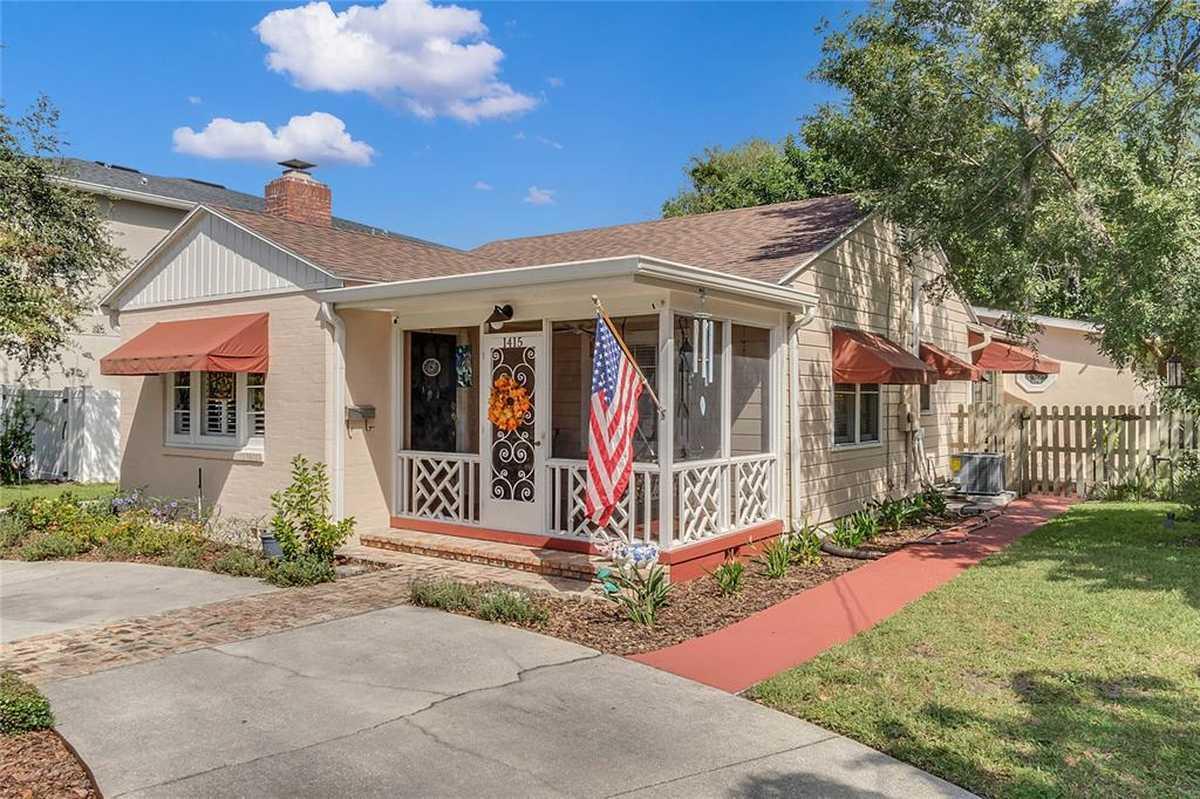 $510,000 - 3Br/2Ba -  for Sale in Weldona Rep, Orlando