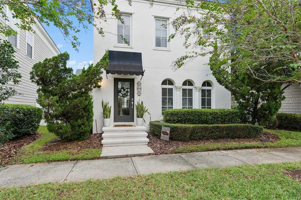$559,000 - 3Br/3Ba -  for Sale in Baldwin Park Unit 9a, Orlando