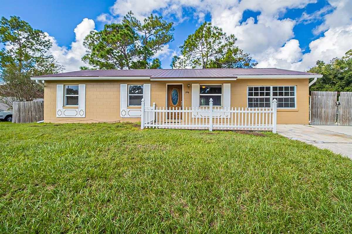 $350,000 - 5Br/3Ba -  for Sale in College Heights, Orlando