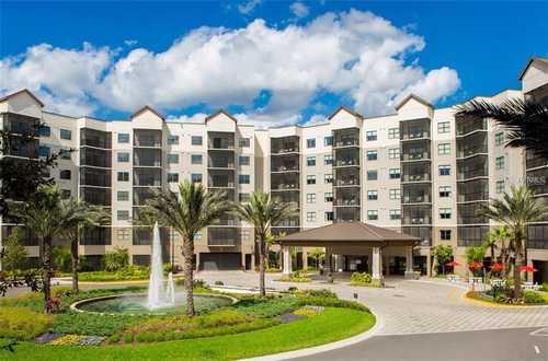 $320,000 - 2Br/2Ba -  for Sale in Grove Residence & Spa Hotel Condo 3, Winter Garden