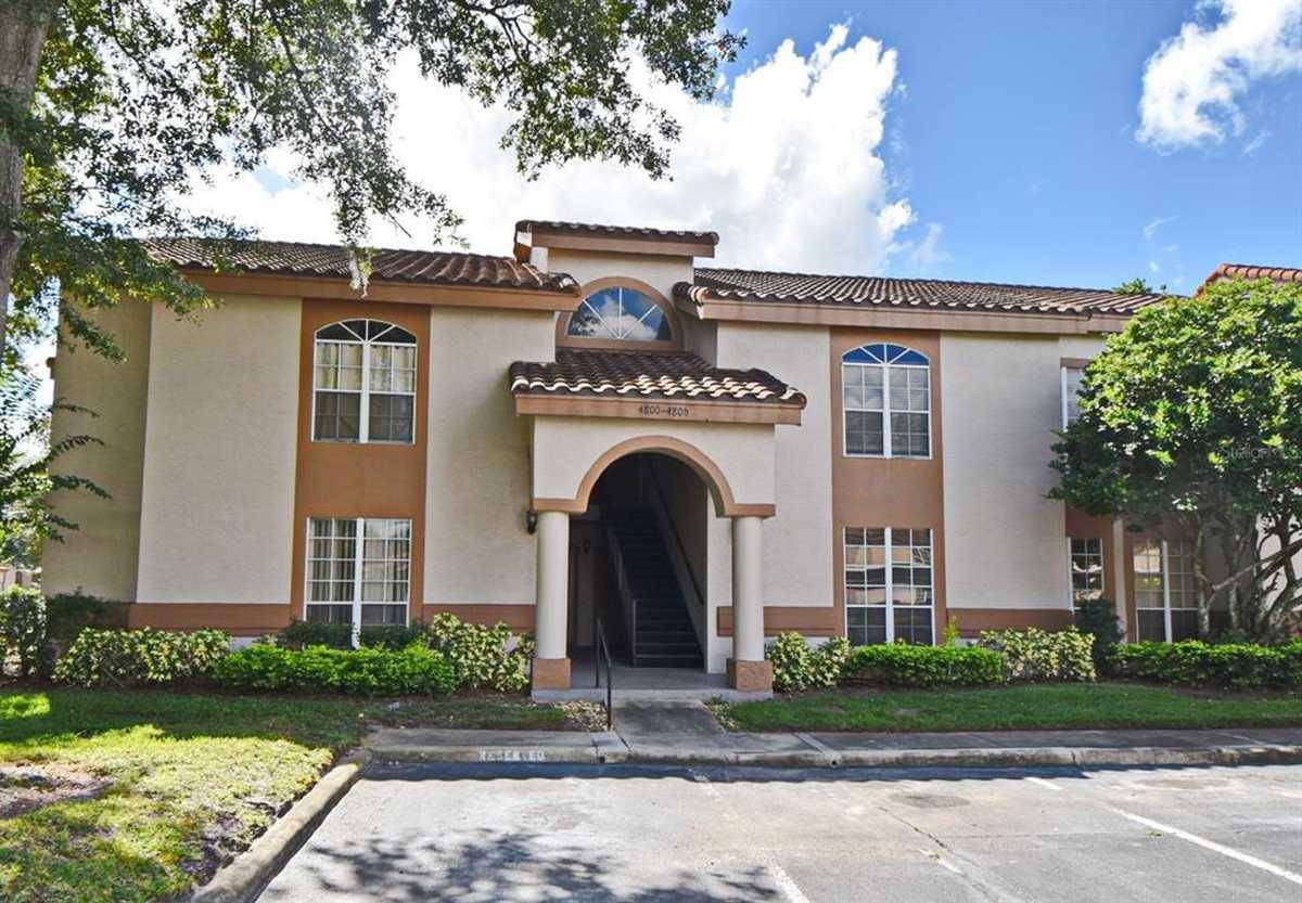 $135,000 - 2Br/2Ba -  for Sale in Townes Southgate Condo Ph C, Orlando