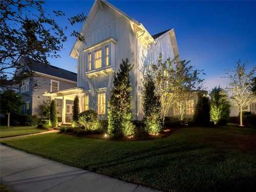 $980,000 - 4Br/4Ba -  for Sale in Laureate Park, Orlando