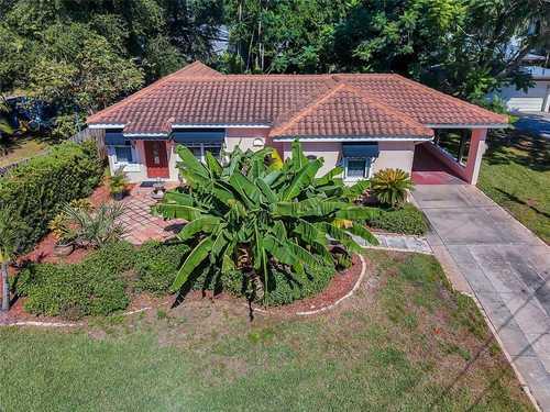 $399,000 - 3Br/2Ba -  for Sale in Shore Crest, Orlando