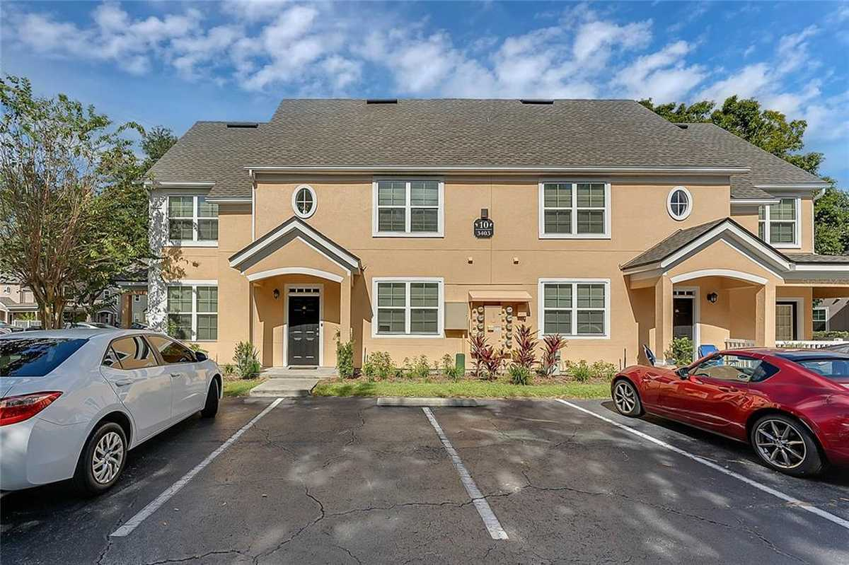 $175,000 - 2Br/2Ba -  for Sale in The Hamptons At Metrowest, Orlando