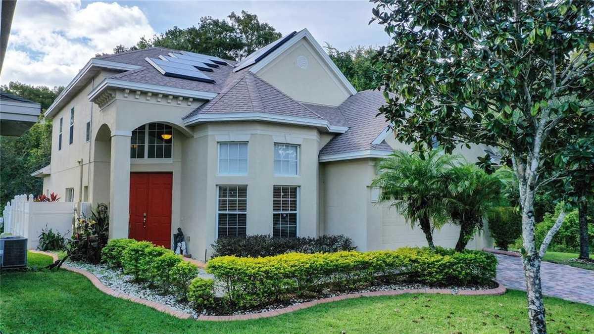 $499,900 - 4Br/3Ba -  for Sale in Woodland Lakes Preservea, Orlando