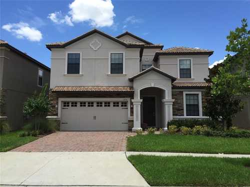$660,000 - 8Br/5Ba -  for Sale in Championsgate, Stoneybrook, Davenport