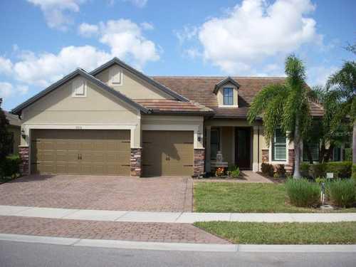 $913,000 - 3Br/3Ba -  for Sale in Sandhill Preserve, Sarasota