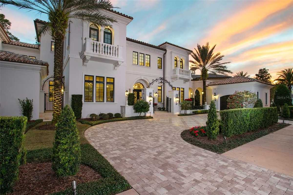 $16,385,000 - 6Br/9Ba -  for Sale in Golden Oak Ph 3, Orlando
