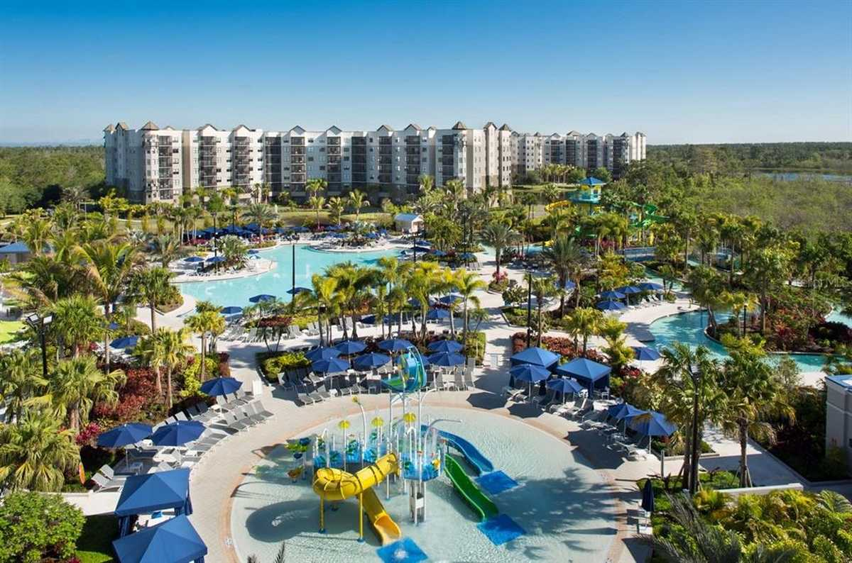 $399,900 - 2Br/2Ba -  for Sale in Grove Resort And Spa Hotel Condominium, Winter Garden