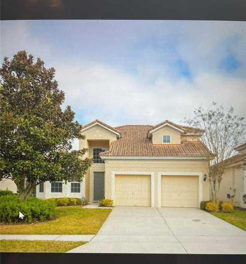$383,000 - 5Br/5Ba -  for Sale in Windsor Hills Ph 07, Kissimmee