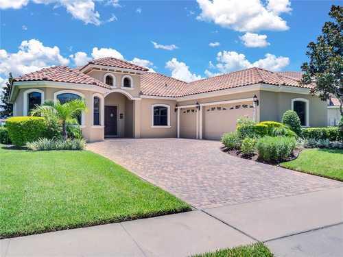 $699,900 - 4Br/3Ba -  for Sale in Eagle Crk Ph 01c-vlg D, Orlando