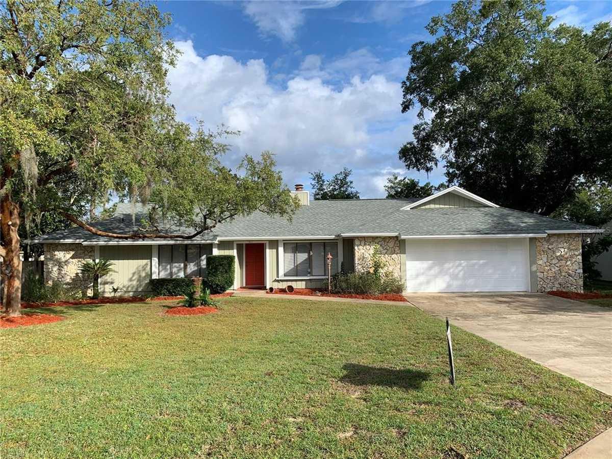 $459,900 - 4Br/2Ba -  for Sale in Jennifer Estates, Longwood