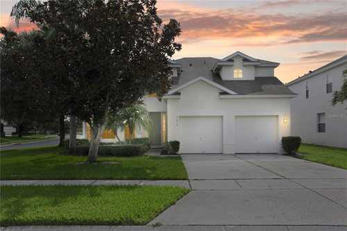 $550,000 - 5Br/5Ba -  for Sale in Windsor Hills Ph 03, Kissimmee