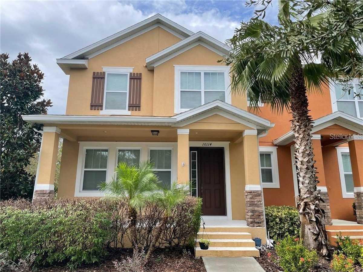 $320,000 - 4Br/3Ba -  for Sale in Waters Edge/lk Nona 03 C-f &, Orlando
