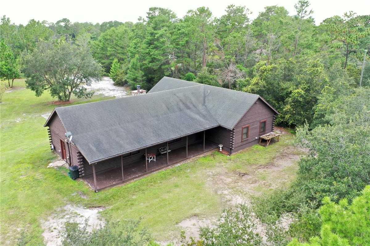 $525,000 - 4Br/2Ba -  for Sale in Pickett Downs, Chuluota