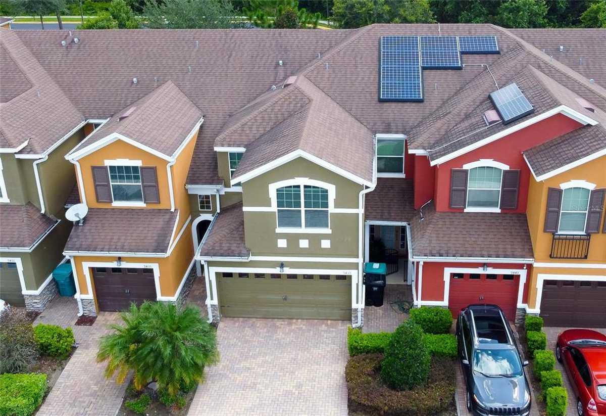 $316,000 - 3Br/3Ba -  for Sale in Lake Nona Preserve, Orlando
