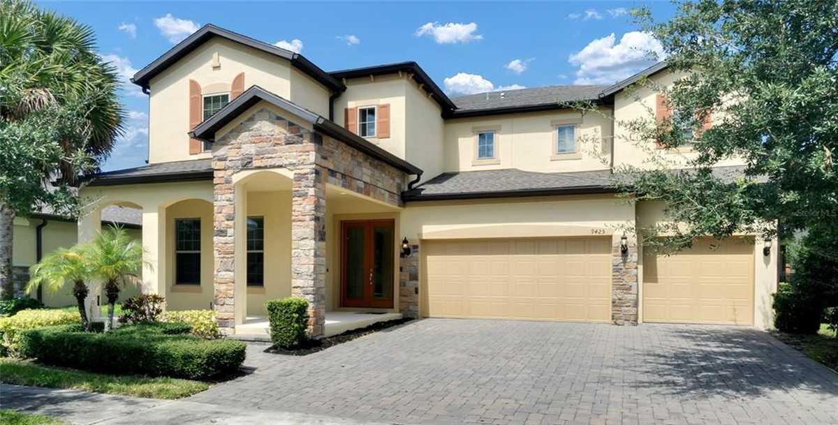 $839,019 - 5Br/5Ba -  for Sale in Royal Legacy Estates, Orlando