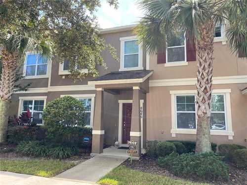 $340,000 - 3Br/3Ba -  for Sale in Lakes/windermere Lake Reams Twnh, Windermere