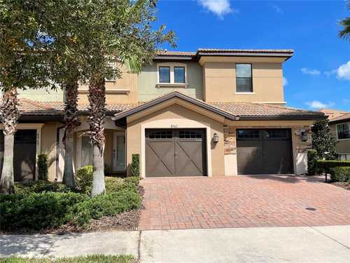 $280,000 - 3Br/2Ba -  for Sale in Champions Club, Champions Gate
