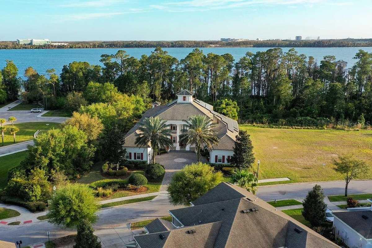 $2,749,000 - 4Br/5Ba -  for Sale in Waters Edge/lk Nona, Orlando