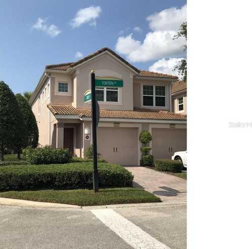 $245,000 - 2Br/2Ba -  for Sale in Promenades At Bella Trae P12, Davenport