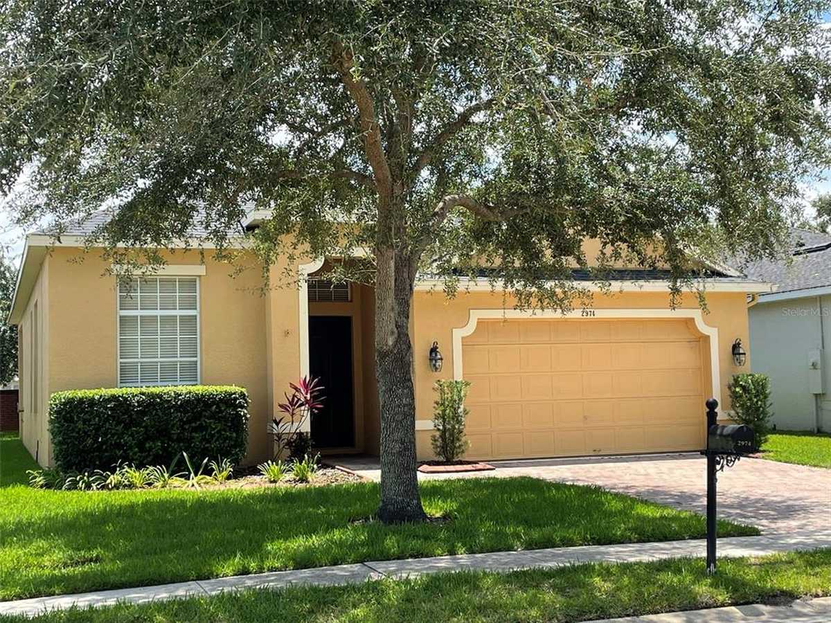 $449,000 - 4Br/2Ba -  for Sale in Sanctuary Ph 1 Villages 1, 2 & 3, Oviedo