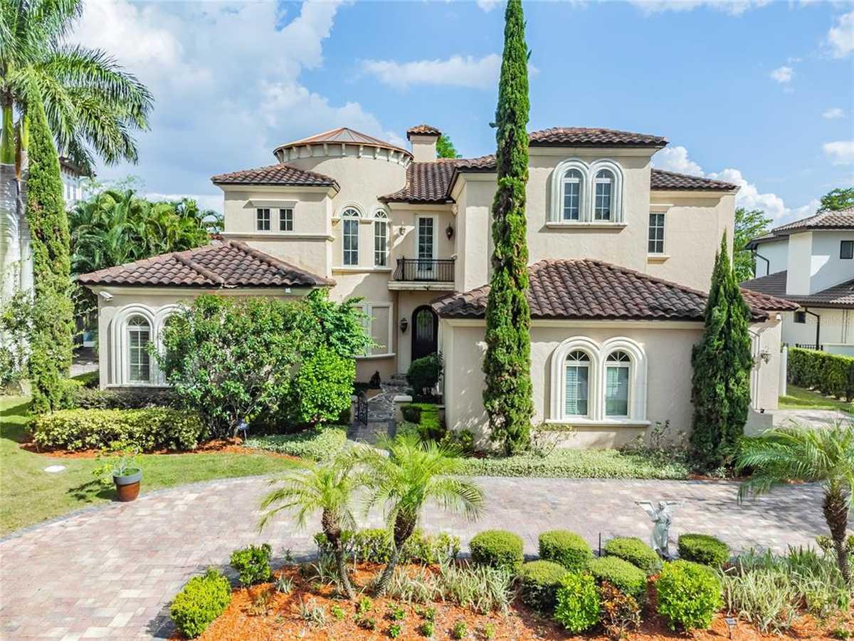 $1,900,000 - 4Br/8Ba -  for Sale in Emerson Pointe, Orlando