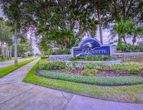$427,955 - 5Br/3Ba -  for Sale in Boyette Creek Ph 1, Riverview