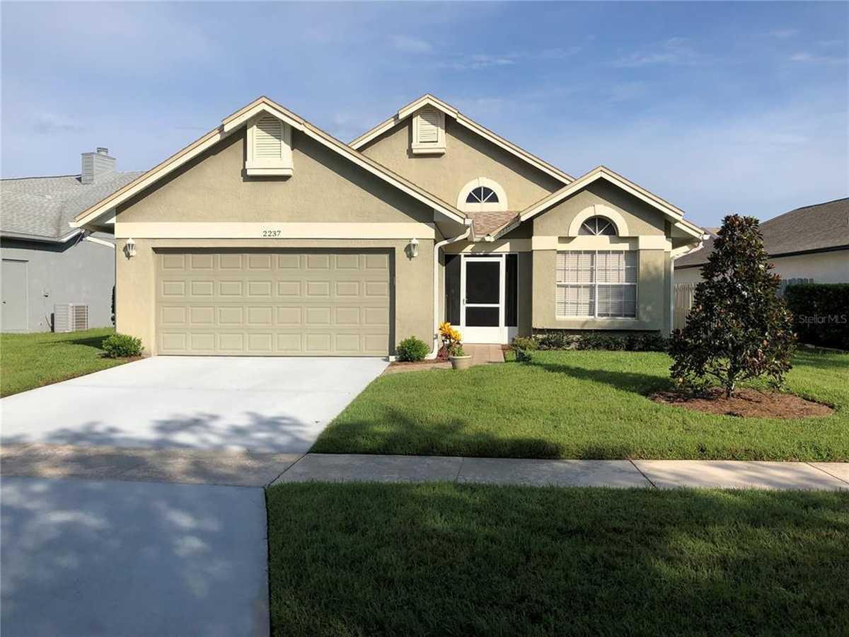 $354,900 - 3Br/2Ba -  for Sale in Hunters Creek Tr 150 Ph 02, Orlando