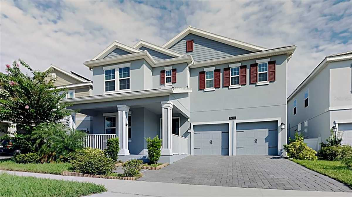 $539,900 - 4Br/3Ba -  for Sale in Storey Pk-pcl L, Orlando