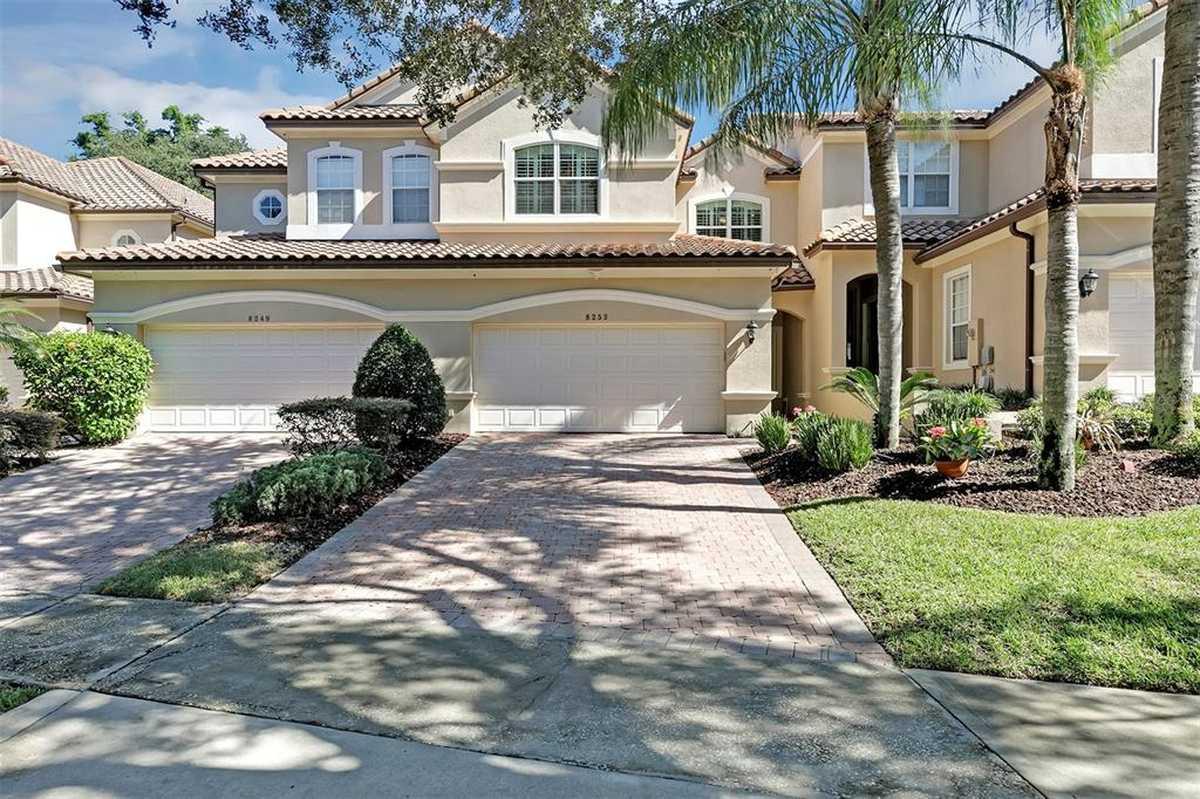 $535,000 - 4Br/4Ba -  for Sale in Vizcaya Twnhms 46/140, Orlando