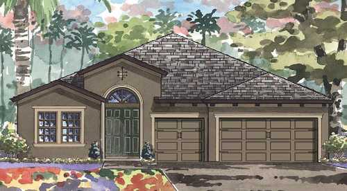 $509,835 - 3Br/3Ba -  for Sale in B And D Hawkstone Phase 2, Lithia