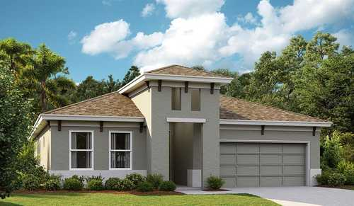 $442,755 - 4Br/2Ba -  for Sale in Waterset Phase 5b-2, Apollo Beach